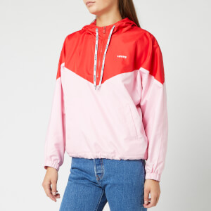 Levi's Women's Kimora Jacket - Pink Lady