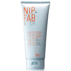 NIP+FAB Glycolic Fix Body Cream 200ml