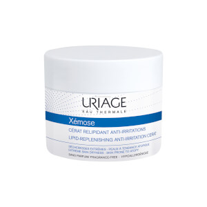 URIAGE Xemose Lipid-Replenishing Anti-Irritation Cerat 6.8 fl.oz