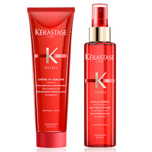 Kérastase Soleil Treatment and Sublime Duo