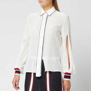 Golden Goose Deluxe Brand Women's Isako Shirt - Tofu