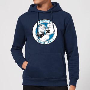 Popeye 90th hoodie - Navy