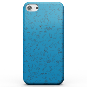 Popeye Popeye Phone Case for iPhone and Android