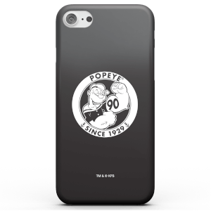 Popeye Popeye 90th Phone Case for iPhone and Android