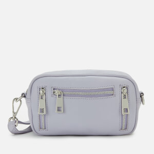 Núnoo Women's Brenda Cross Body Bag - Lavender