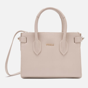 Furla Women's Pin Mini Tote Bag - Dalia F