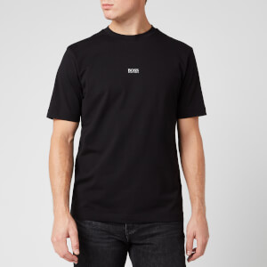 BOSS Men's TChup T-Shirt - Black