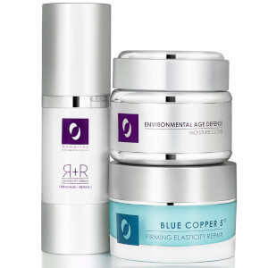 Osmotics Age Defying Trilogy Set (Worth $198)
