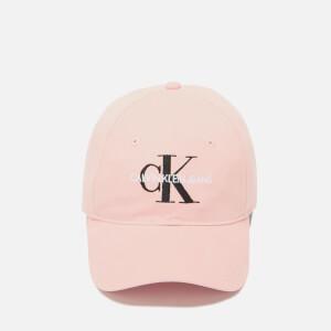 Calvin Klein Jeans Women's Monogram Cap - Blossom