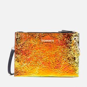 Tommy Hilfiger Women's Statement Clutch Bag - Irridescent