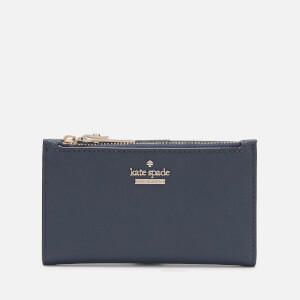 Kate Spade New York Women's Mikey Wallet - Blazerblue