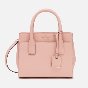Kate Spade New York Women's Mini Candace Bag - Warmvellum