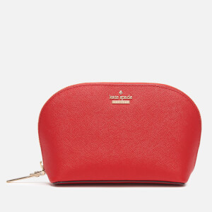 Kate Spade New York Women's Small Abalene Wallet - Heirloom Red
