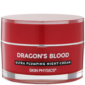 Skin Physics Dragon's Blood Ultra Pumping Night Cream 50ml