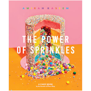The Power of Sprinkle (Hardback)