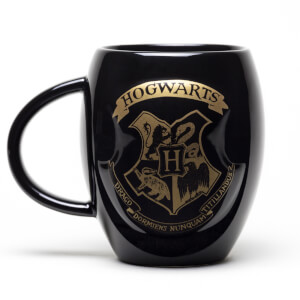Harry Potter Hogwarts Oval Mug