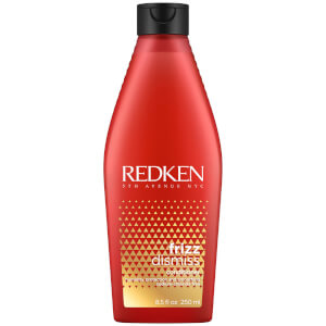 Redken Frizz Dismiss Sulfate-Free Conditioner, 8.5 fl.oz.