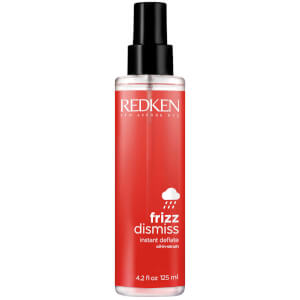 Redken Frizz Dismiss Instant Deflate Oil-In-Serum, 4.2 fl.oz.