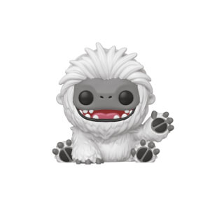 Abominable Everest Funko Pop! Vinyl