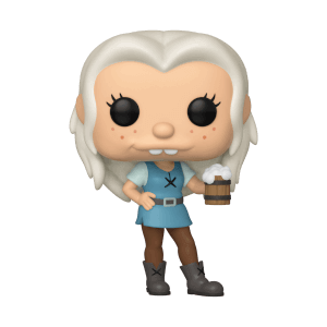 Disenchantment - Bean Pop! Vinyl Figur