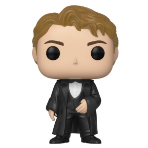 Harry Potter Yule Ball Cedric Diggory Funko Pop! Figuur