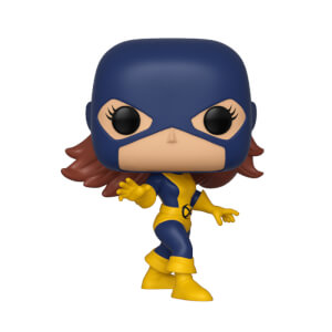 Marvel 80. Jubiläum - Marvel Girl Pop! Vinyl Figur