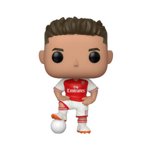 Arsenal Lucas Torreira Football Pop! Vinyl Figure