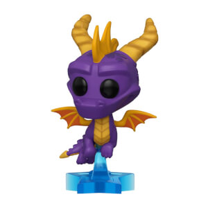 Spyro The Dragon - Spyro Pop! Vinyl Figur