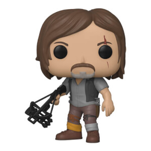 The Walking Dead - Daryl Pop! Vinyl Figur
