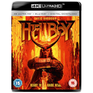 Hellboy - 4K Ultra HD