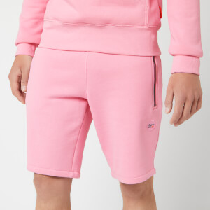 Superdry Men's Collective Shorts - Prep Pink