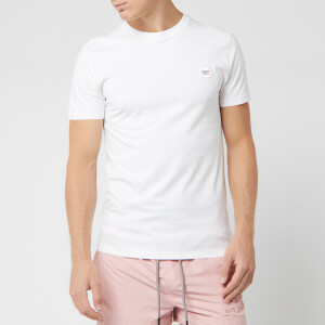 Superdry Men's Collective Short Sleeved T-Shirt - Optic