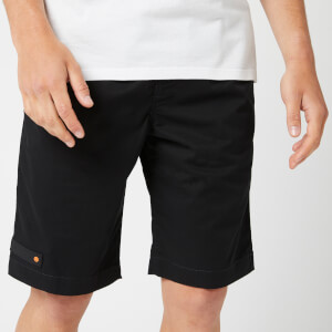 Superdry Men's World Wide Chino Shorts - Black