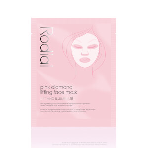 Rodial Pink Diamond Masks