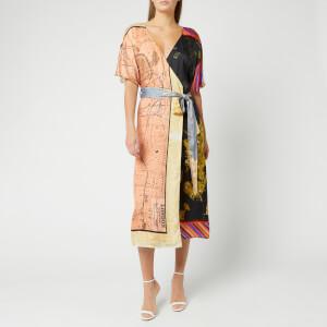 Stine Goya Women's Mia Dress - Maps
