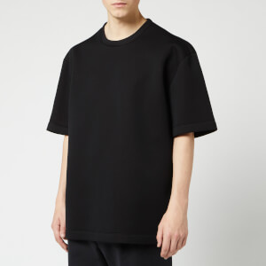 Maison Margiela Men's Oversize T-Shirt - Black