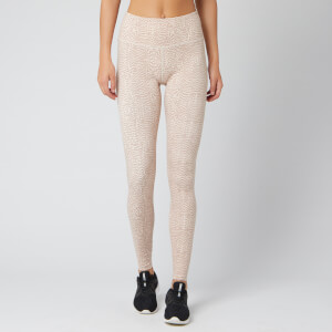 Varley Women's Duncan Leggings - Rose Feathers