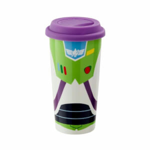 Funko Homeware Disney Toy Story Buzz Lidded Mug