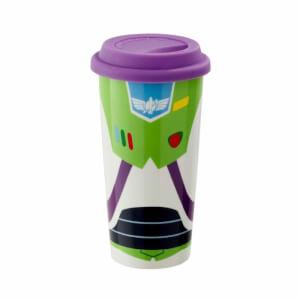 Funko Artículos Del Hogar - Disney - Toy Story - Buzz Lightyear Taza Portátil