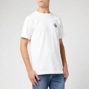 A.P.C. Men's Abram T-Shirt - Blanc