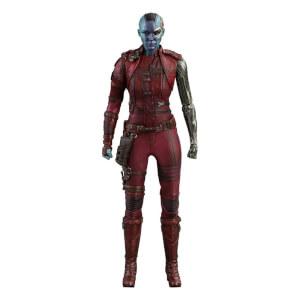 Hot Toys Avengers: Endgame Movie Masterpiece Action Figure 1/6 Nebula 30 cm