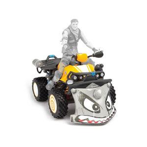 McFarlane Toys Fortnite Vehicle - Quad Crasher Replica