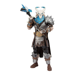 "McFarlane Toys Fortnite Ragnarok 7"""" Premium Action Figure"