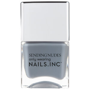nails inc. Send Nudes so Nude Nail Varnish 14ml