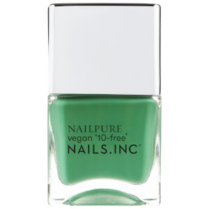 nails inc. NailPure Woke Dreams Nail Varnish 14ml