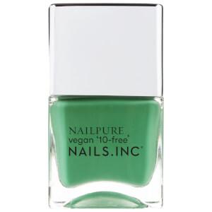 nails inc. NailPure Woke Dreams Nail Varnish 14ml