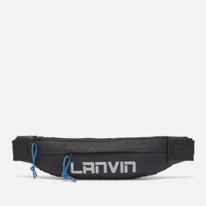 Lanvin Men's Cross Body Bag - Black