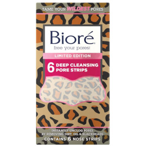 Bioré Deep Cleansing Pore Strips