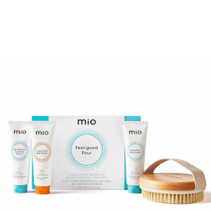 mio Feel-Good Four (Worth £47.00)