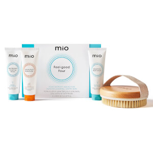 mio Kit Feel-Good Four (Valeur de 55.00€)